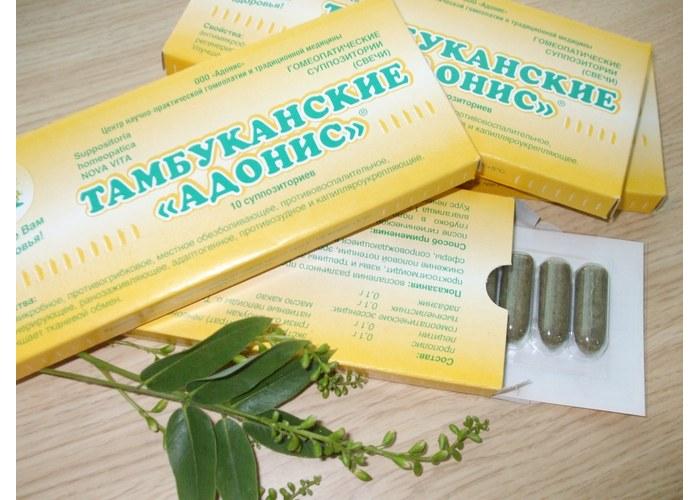лечение острого простатита лекарства